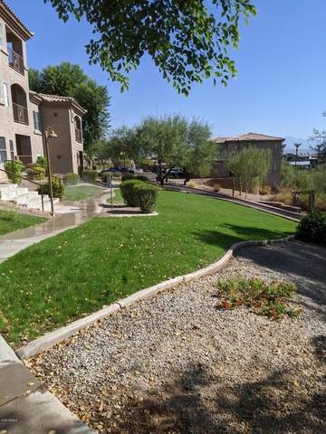 13700 N Fountain Hills Boulevard #132, Fountain Hills, AZ 85268 (MLS #6145626) :: Keller Williams Realty Phoenix