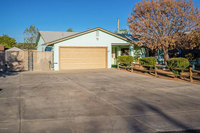 3229 N Victor Road, Prescott Valley, AZ 86314 (MLS #6145634) :: Dijkstra & Co.
