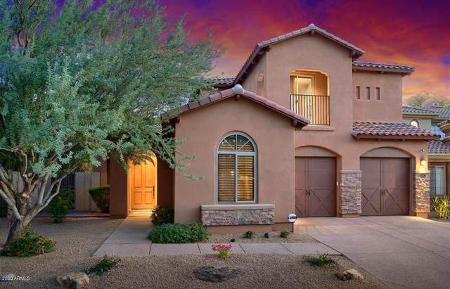 3981 E Navigator Lane, Phoenix, AZ 85050 (MLS #6145657) :: Long Realty West Valley