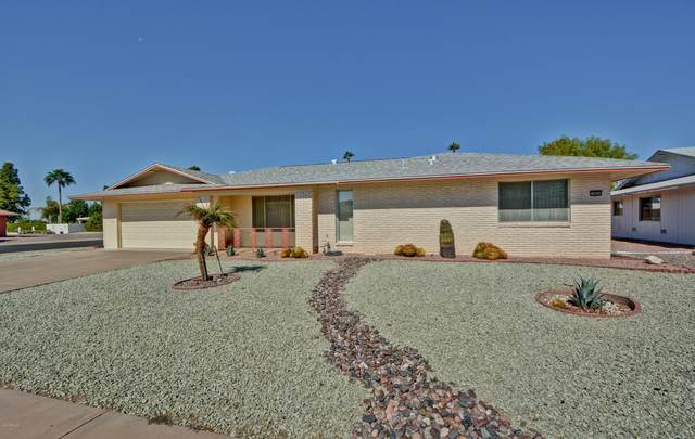 19802 N Willow Creek Circle, Sun City, AZ 85373 (MLS #6145680) :: My Home Group
