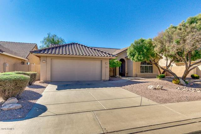 3846 N Kings Peak, Mesa, AZ 85215 (MLS #6145688) :: Devor Real Estate Associates