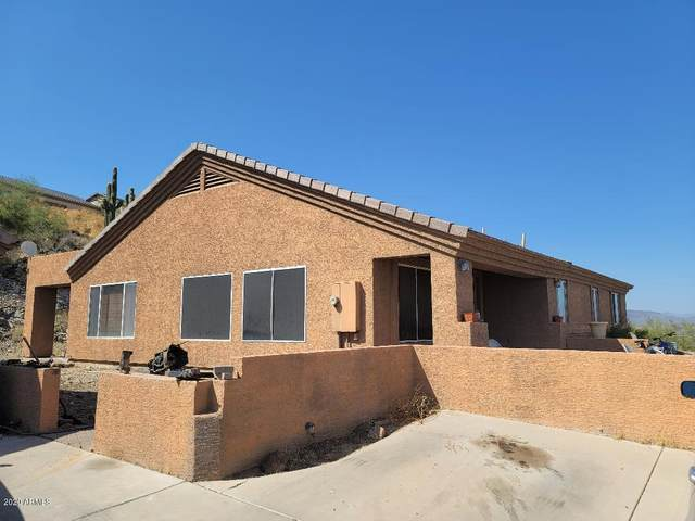 37512 N 29TH Avenue, Phoenix, AZ 85086 (#6145710) :: Luxury Group - Realty Executives Arizona Properties