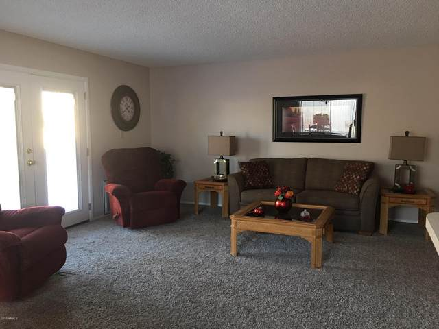 9346 E Fairway Boulevard, Sun Lakes, AZ 85248 (MLS #6145720) :: Sheli Stoddart Team | M.A.Z. Realty Professionals