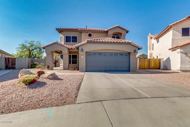 12643 W Roanoke Avenue, Avondale, AZ 85392 (MLS #6145749) :: Sheli Stoddart Team | M.A.Z. Realty Professionals