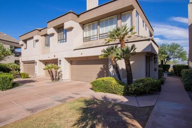 7400 E Gainey Club Drive #225, Scottsdale, AZ 85258 (#6145755) :: Luxury Group - Realty Executives Arizona Properties