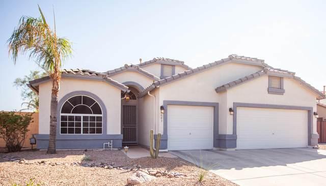 643 N Adelle Street, Mesa, AZ 85207 (MLS #6145761) :: neXGen Real Estate