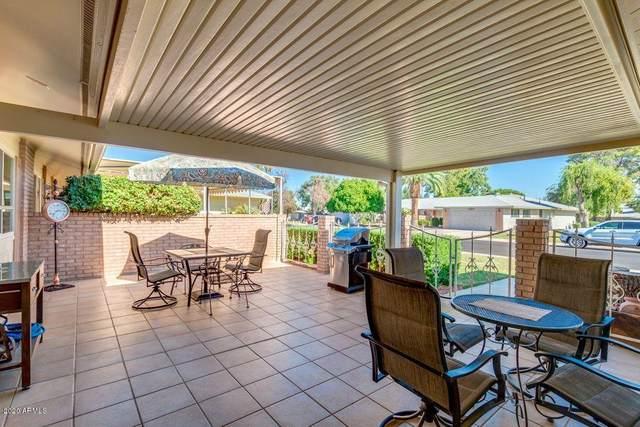 10412 W Bright Angel Circle N, Sun City, AZ 85351 (#6145776) :: Luxury Group - Realty Executives Arizona Properties