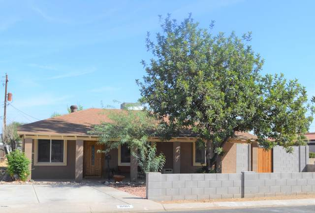 6101 N 35TH Drive, Phoenix, AZ 85019 (MLS #6145777) :: NextView Home Professionals, Brokered by eXp Realty