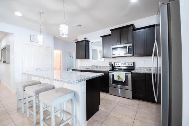 17220 N 114TH Drive, Surprise, AZ 85378 (MLS #6145811) :: Conway Real Estate