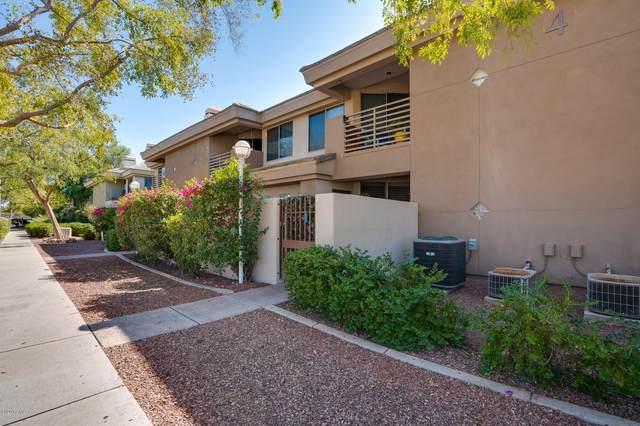 4343 N 21ST Street #111, Phoenix, AZ 85016 (MLS #6145829) :: John Hogen | Realty ONE Group
