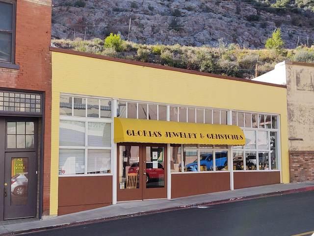 86 Main Street, Bisbee, AZ 85603 (MLS #6145854) :: Walters Realty Group