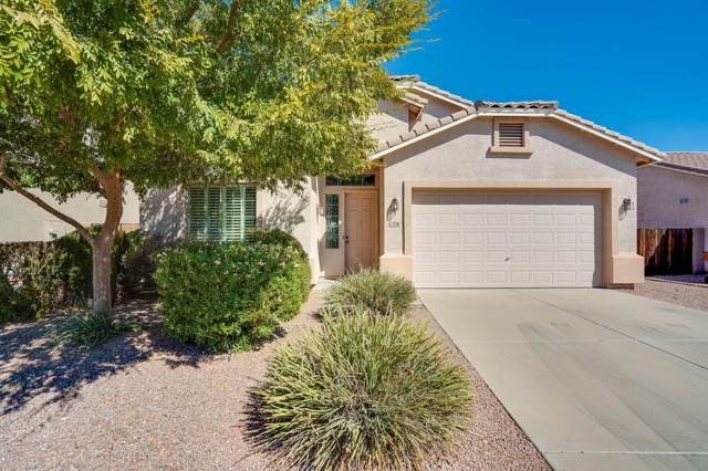 3250 W South Butte Road, San Tan Valley, AZ 85142 (MLS #6145897) :: D & R Realty LLC