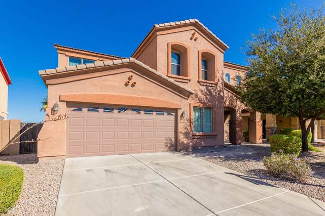 24792 W Illini Street, Buckeye, AZ 85326 (MLS #6145929) :: NextView Home Professionals, Brokered by eXp Realty