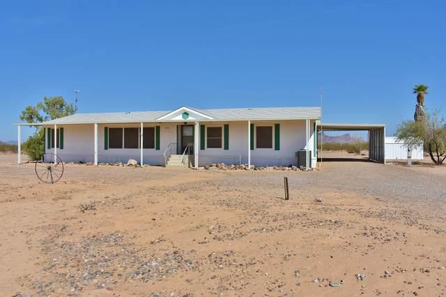 14946 W Libra Drive, Eloy, AZ 85131 (MLS #6145930) :: My Home Group