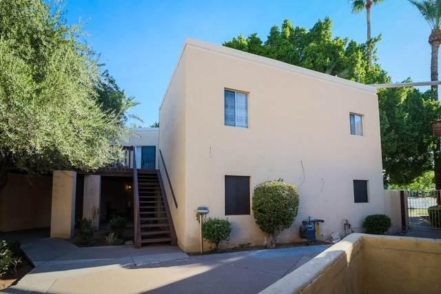 6236 N 16TH Street #15, Phoenix, AZ 85016 (MLS #6145933) :: neXGen Real Estate