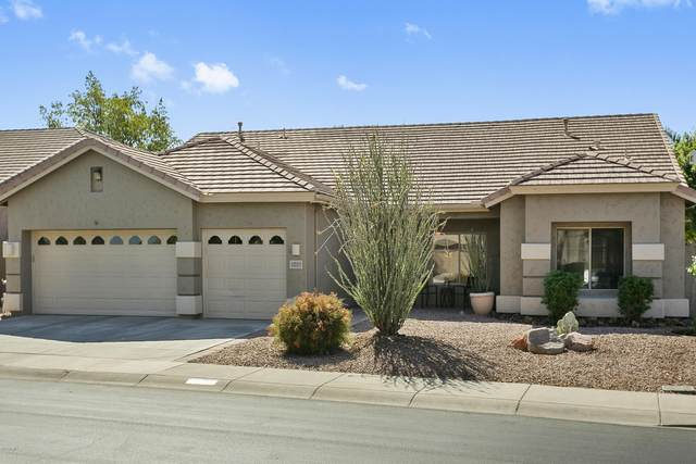 5021 E Marino Drive, Scottsdale, AZ 85254 (MLS #6145937) :: The Riddle Group