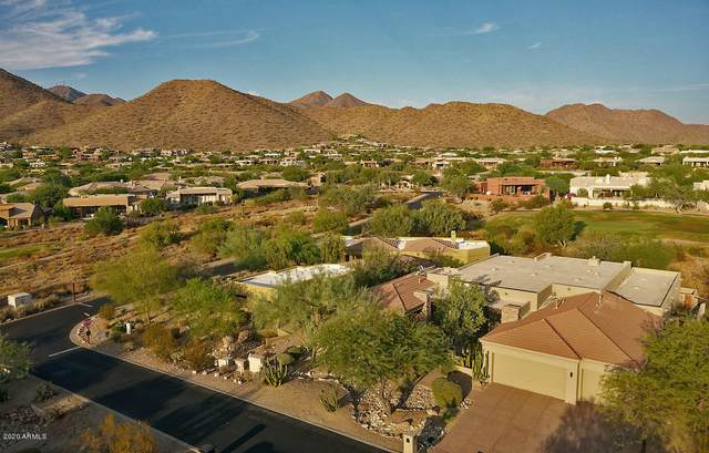 12059 N 118TH Street, Scottsdale, AZ 85259 (MLS #6145942) :: John Hogen | Realty ONE Group