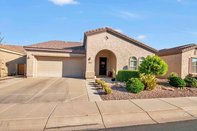 4700 E Narrowleaf Drive, Gilbert, AZ 85298 (MLS #6145952) :: Long Realty West Valley