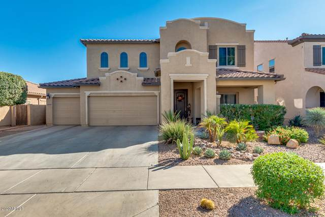 15999 W Clinton Street, Surprise, AZ 85379 (MLS #6145956) :: The Daniel Montez Real Estate Group