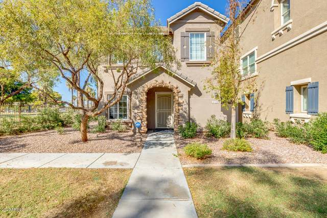 5720 S 21ST Place, Phoenix, AZ 85040 (MLS #6145974) :: Nate Martinez Team