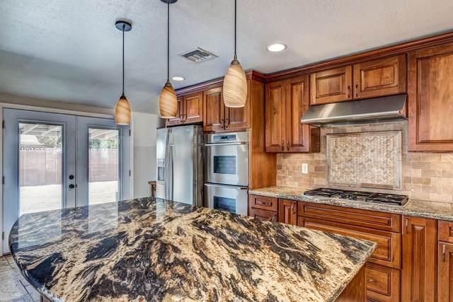 3346 E Cochise Drive, Phoenix, AZ 85028 (MLS #6145977) :: CANAM Realty Group