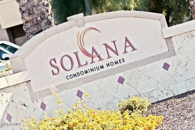 1941 S Pierpont Drive #1062, Mesa, AZ 85206 (MLS #6146010) :: Conway Real Estate