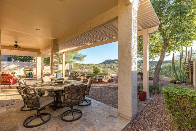 4362 S Primrose Drive, Gold Canyon, AZ 85118 (MLS #6146012) :: Dijkstra & Co.