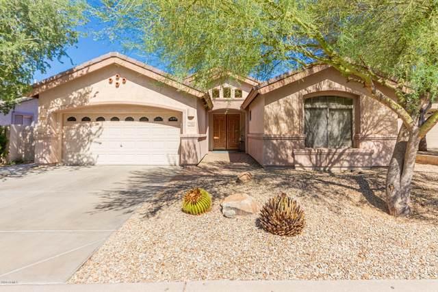 7364 E Northridge Circle, Mesa, AZ 85207 (MLS #6146016) :: The Carin Nguyen Team