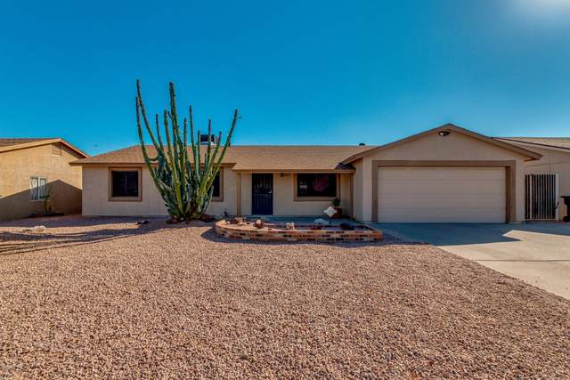 3935 E Willow Avenue, Phoenix, AZ 85032 (MLS #6146017) :: Scott Gaertner Group