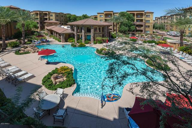 5450 E Deer Valley Drive #3017, Phoenix, AZ 85054 (#6146025) :: Luxury Group - Realty Executives Arizona Properties