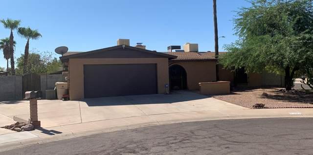 5307 W Puget Avenue, Glendale, AZ 85302 (MLS #6146026) :: The Luna Team