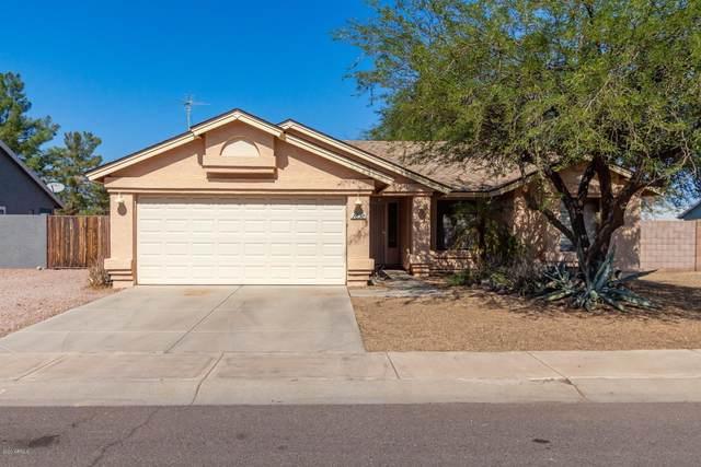 7838 W Palmaire Avenue, Glendale, AZ 85303 (MLS #6146040) :: REMAX Professionals