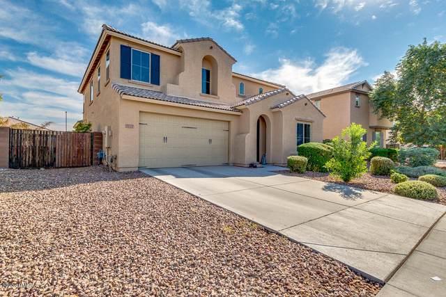7727 S Columbus Drive, Gilbert, AZ 85298 (MLS #6146041) :: My Home Group