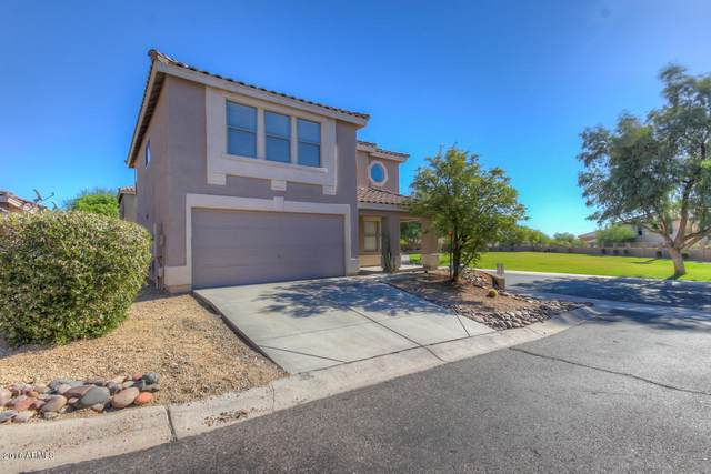 1732 W Amberwood Drive, Phoenix, AZ 85045 (MLS #6146065) :: The J Group Real Estate | eXp Realty