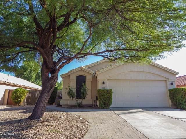 9619 W Clara Lane, Peoria, AZ 85382 (MLS #6146074) :: Yost Realty Group at RE/MAX Casa Grande