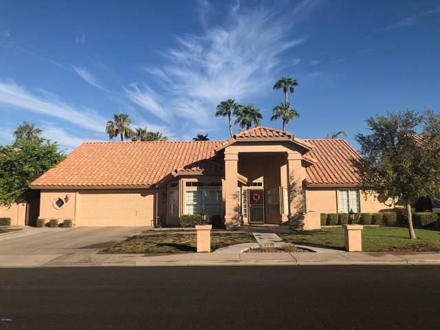 2924 E Mallory Street, Mesa, AZ 85213 (MLS #6146076) :: The Property Partners at eXp Realty