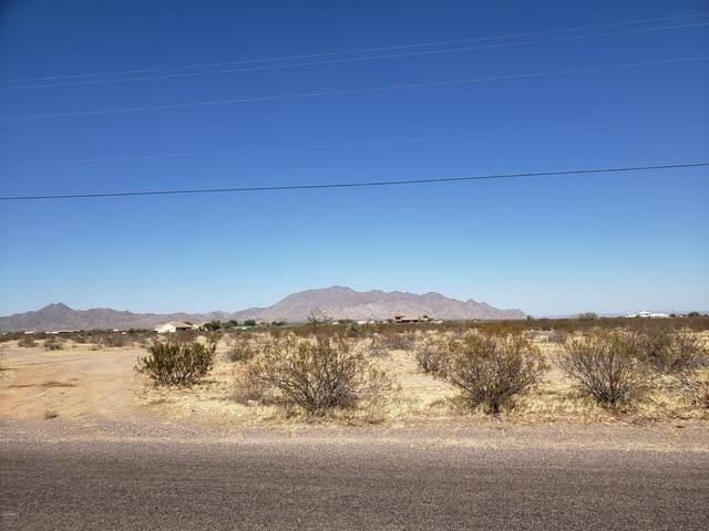 0 W Mcdavid Road, Maricopa, AZ 85139 (#6146078) :: Long Realty Company