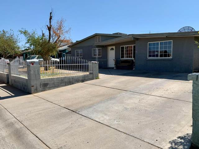 1743 W Darrel Road, Phoenix, AZ 85041 (MLS #6146086) :: CANAM Realty Group
