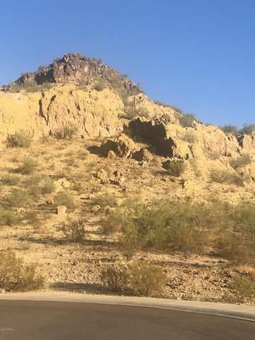 8967 W Red Fox Road, Peoria, AZ 85383 (MLS #6146113) :: Maison DeBlanc Real Estate
