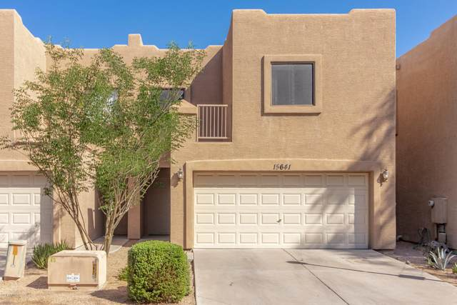 15641 N 29TH Place, Phoenix, AZ 85032 (#6146123) :: Luxury Group - Realty Executives Arizona Properties