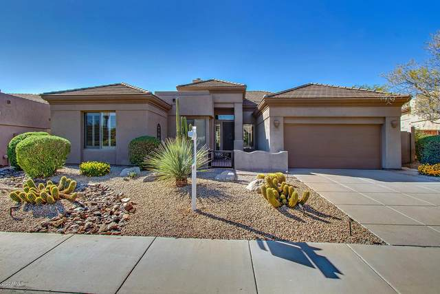 32786 N 68TH Place, Scottsdale, AZ 85266 (MLS #6146130) :: Sheli Stoddart Team | M.A.Z. Realty Professionals