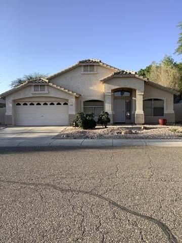3214 W Folgers Road, Phoenix, AZ 85027 (MLS #6146140) :: My Home Group