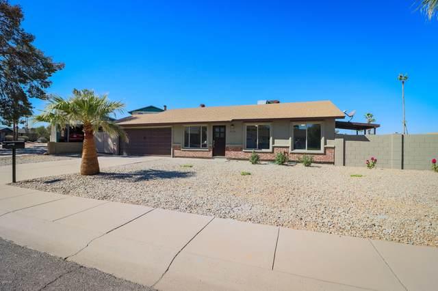 3724 E Columbine Drive, Phoenix, AZ 85032 (MLS #6146162) :: Arizona Home Group