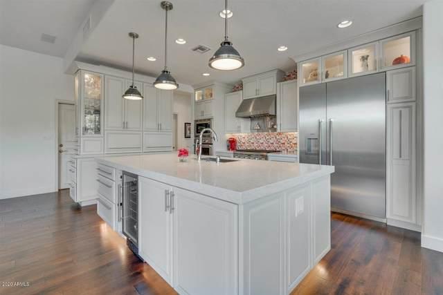 7878 E Gainey Ranch Road #57, Scottsdale, AZ 85258 (MLS #6146164) :: neXGen Real Estate