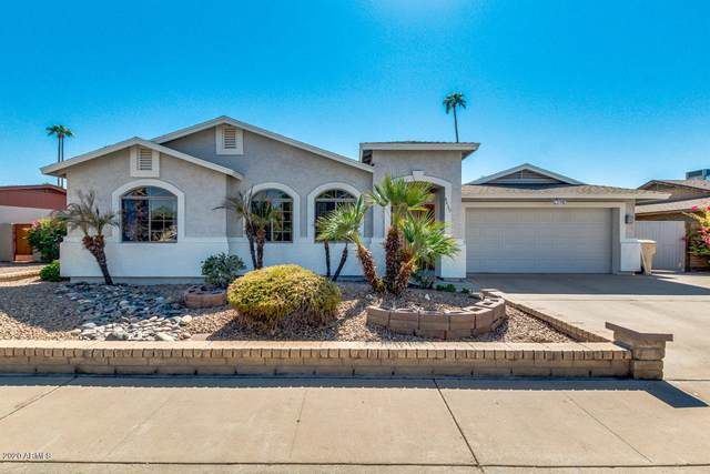 4439 W Ruth Avenue, Glendale, AZ 85302 (MLS #6146170) :: BVO Luxury Group
