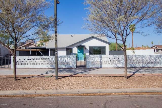 624 N 11TH Street, Phoenix, AZ 85006 (MLS #6146183) :: Sheli Stoddart Team | M.A.Z. Realty Professionals