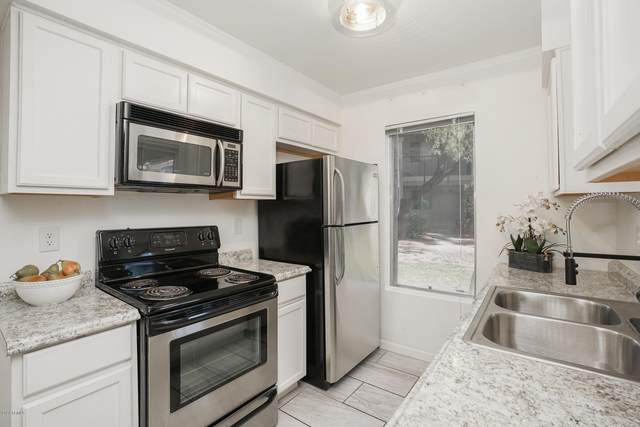 10610 S 48TH Street #1083, Phoenix, AZ 85044 (MLS #6146194) :: Brett Tanner Home Selling Team