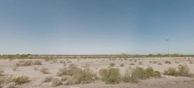 319000 W Thayer Road, Gila Bend, AZ 85337 (MLS #6146203) :: Yost Realty Group at RE/MAX Casa Grande