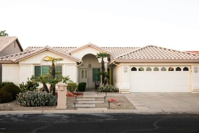 11018 E San Tan Boulevard, Sun Lakes, AZ 85248 (MLS #6146209) :: NextView Home Professionals, Brokered by eXp Realty