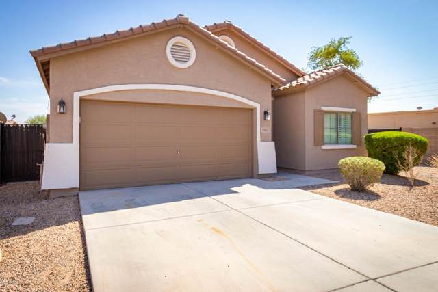 19685 N Pepka Court, Maricopa, AZ 85138 (MLS #6146213) :: The J Group Real Estate | eXp Realty